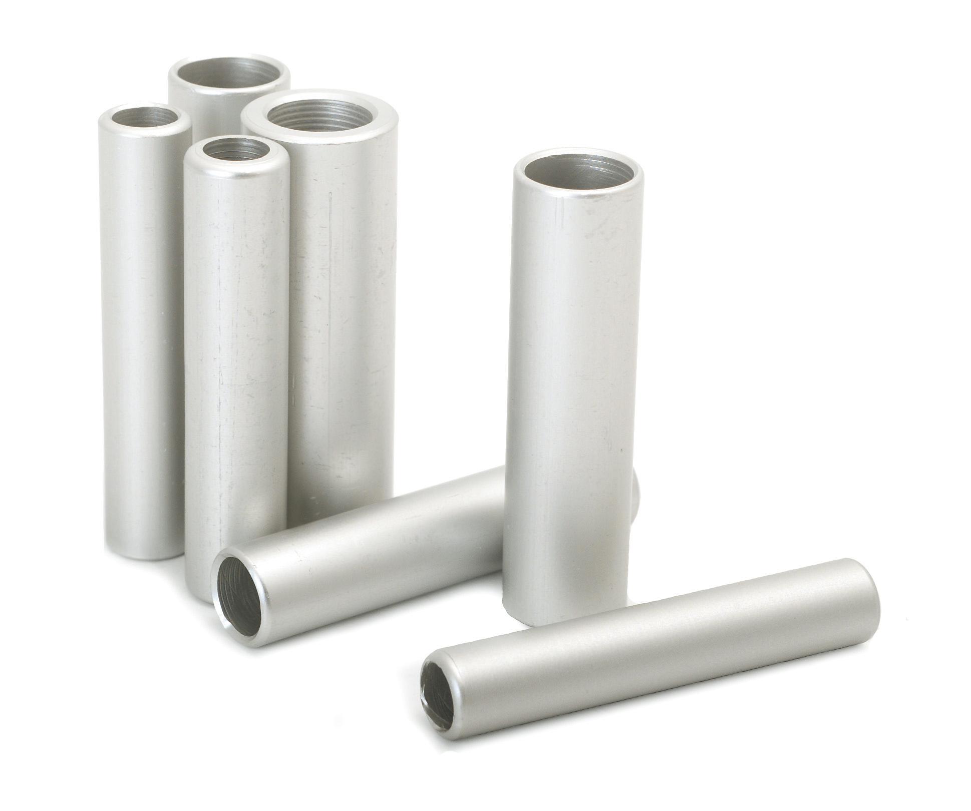 Aluminium Batten Connectors - Rutgerson Marin