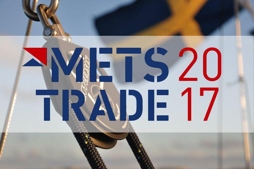 Meet us at METS!