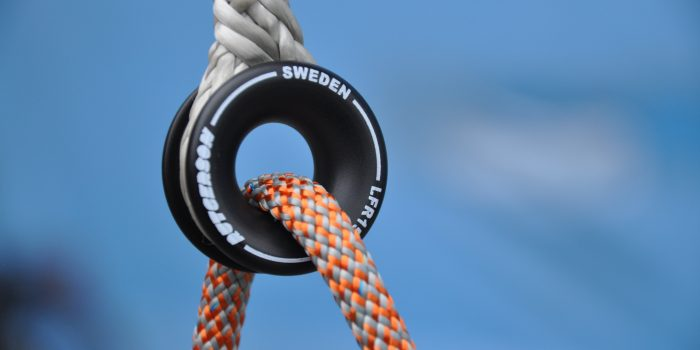 New assortment of high-quality Low Friction Rings
