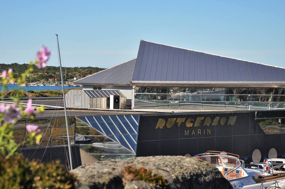 Rutgerson expands production of yacht equipment in Sweden