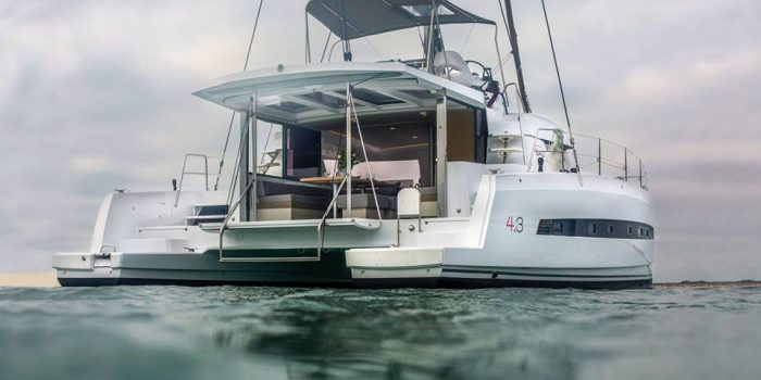 Rutgerson Premium Supplier of Deck Hardware for Bali Catamarans