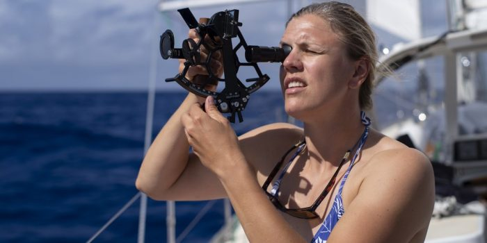 WORKSHOP: Celestial Navigation with 59º North Sailing