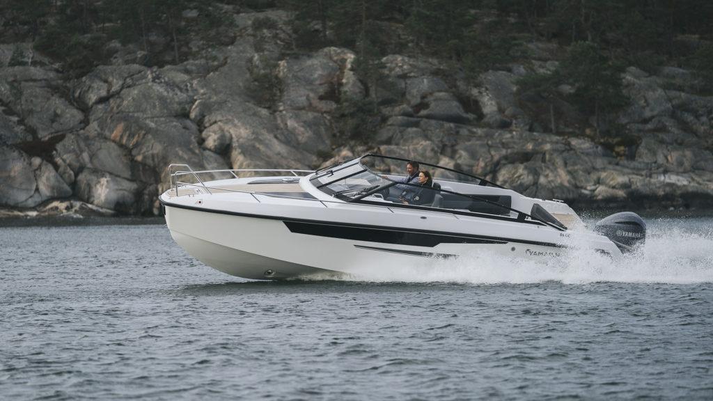 Rutgerson New Supplier to Yamarin Boats