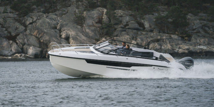 Rutgerson New Supplier to Yamarin Boats