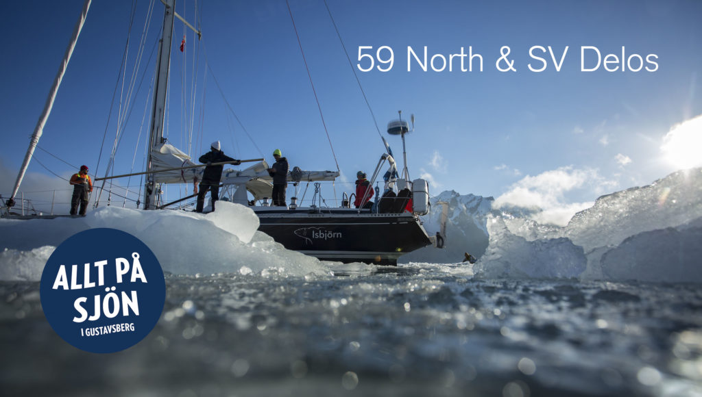 ARCTIC TALK: Stories from the High Seas with 59 North/SV Delos